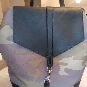 Stella & Dot Camo Backpack
